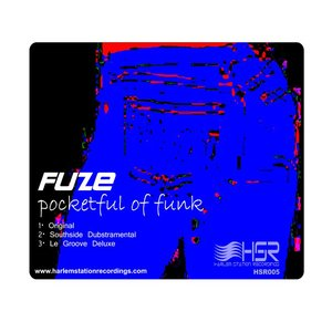 Image for 'pocketful of funk'
