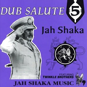 Image for 'Dub Salute 5 (feat. Twinkle Brothers)'