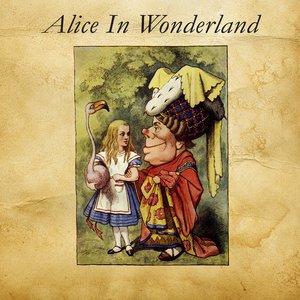 Bild für 'Alice In Wonderland'