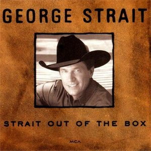 Image for 'Strait Out of the Box (disc 4)'