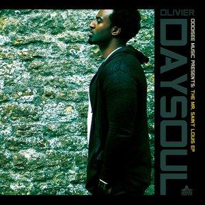 Image for 'Mr. Saint Louis EP'