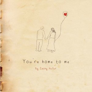 Image for 'You're Home To Me'