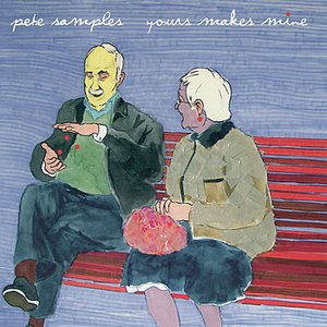 Image for 'Yours Makes Mine'