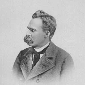 Immagine per 'Фридрих Ницше'