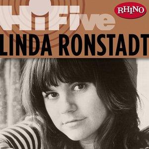 Immagine per 'Rhino Hi-Five: Linda Ronstadt'