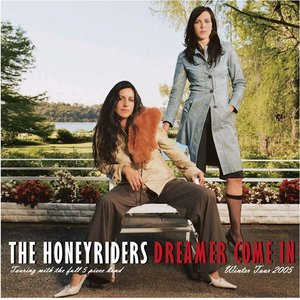Image for 'The Honeyriders'