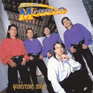 Image for 'Quieréme Más'