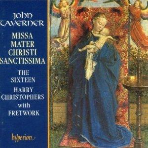 Image for 'Missa Mater Christi'