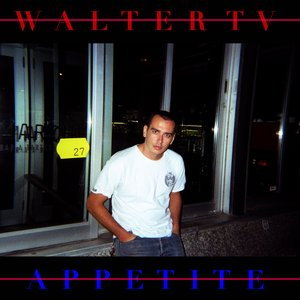 Image for 'Appetite'