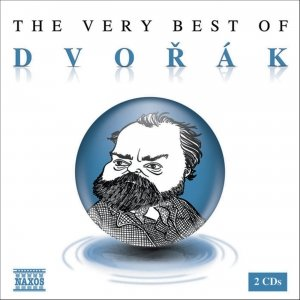 Image for 'THE VERY BEST OF DVORAK'
