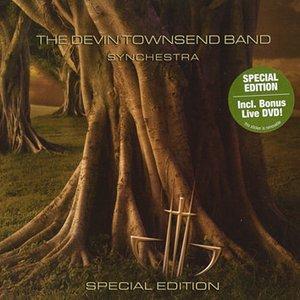 Image for 'Synchestra (bonus disc: Safe Zone)'