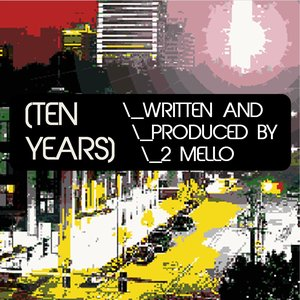 Image for 'Ten Years'