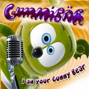 Image for 'I Am Your Gummy Bear'
