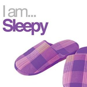 Image for 'I Am Sleepy'