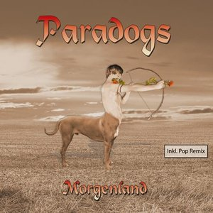 Image for 'Morgenland (Maxi-CD)'