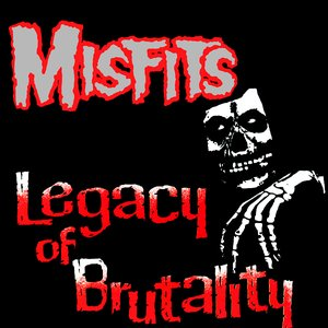 Image for 'Legacy of Brutality'