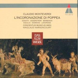 """Image for 'Monteverdi : L'incoronazione di Poppea : Act 1 """"Otton torna in te stesso"""" [Ottone]'"""