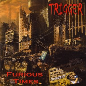 Image for 'Furious Times'