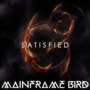 Image for 'Satisfied - Single'