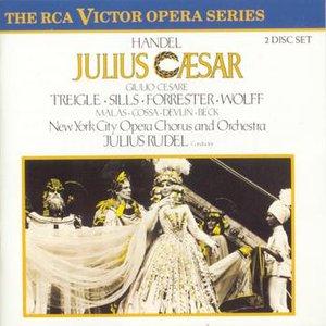 Image for 'Julius Caesar'