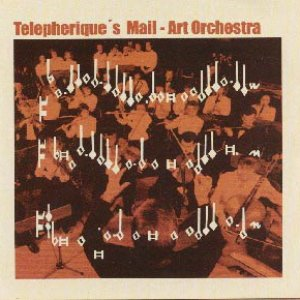 Image for 'Mail-Art Orchestra'
