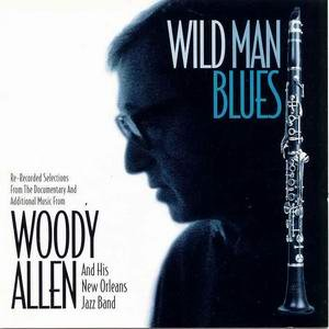 Image for 'Wild Man Blues'