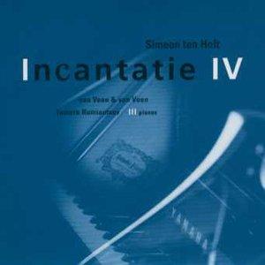 Image for 'Incantatie IV (piano: Jeroen van Veen, Sandra van Veen, Tamara Rumiantsev)'