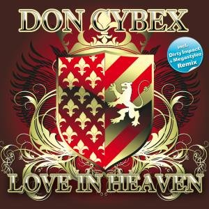 Image for 'Don Cybex'