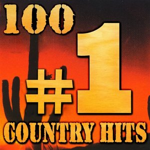 Image for '100 #1 Country Hits'