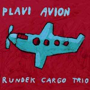 Image for 'Plavi avion'