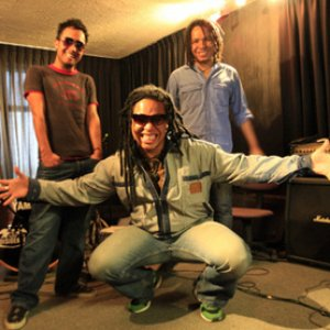 Image pour 'los afro brothers'