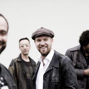 Image pour 'Henrik Freischlader Band'