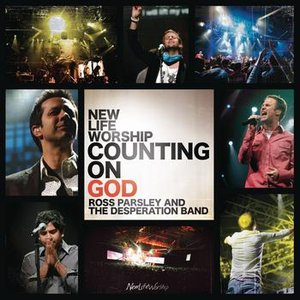 Image for 'Counting On God'