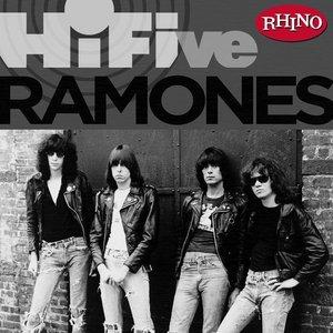 Image for 'Rhino Hi-Five: Ramones'