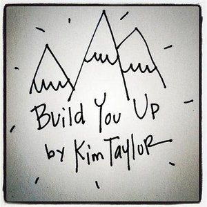 Image for 'Build You Up'