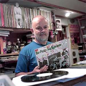 Image for 'John Peel Festive Fifty 2000'