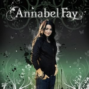 Image for 'Annabel Fay'