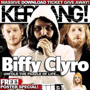 Image for 'Kerrang!'