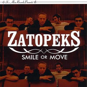 Image for 'Even Zatopeks Cry'