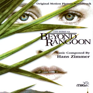 Image for 'Beyond Rangoon'