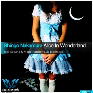 Immagine per 'Alice In Wonderland (Original Mix)'