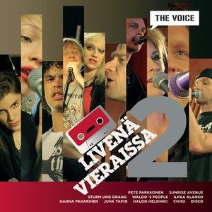 Image for 'Menneet on päivät (Voicen live)'