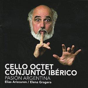 Image for 'Pasión Argentina'