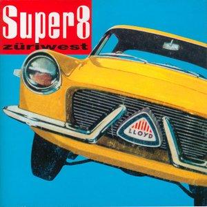 Image for 'Super 8'
