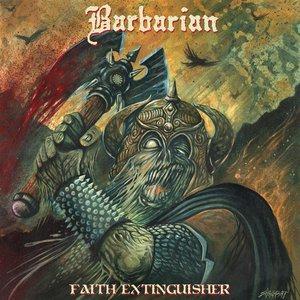 Image for 'Faith Extinguisher'