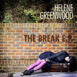 Image for 'The Break EP'