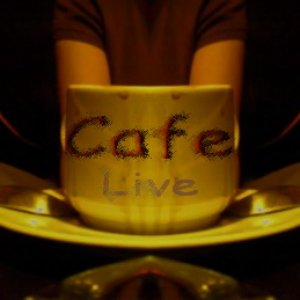 Image for 'Cafe'