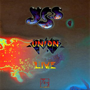 Image for 'Union (Live)'