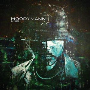 Image for 'DJ-Kicks (Moodymann) (Mixed Tracks)'
