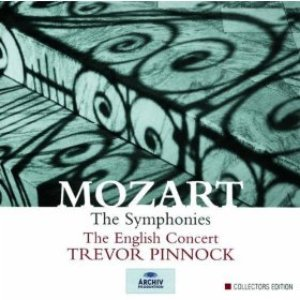 Image for 'Mozart: The Symphonies'